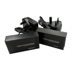 CCTV Accessories HDMI 50M Extender (1pair)